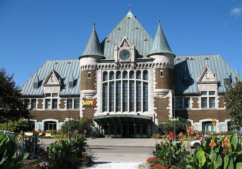Hotel Charlesbourg Quebec