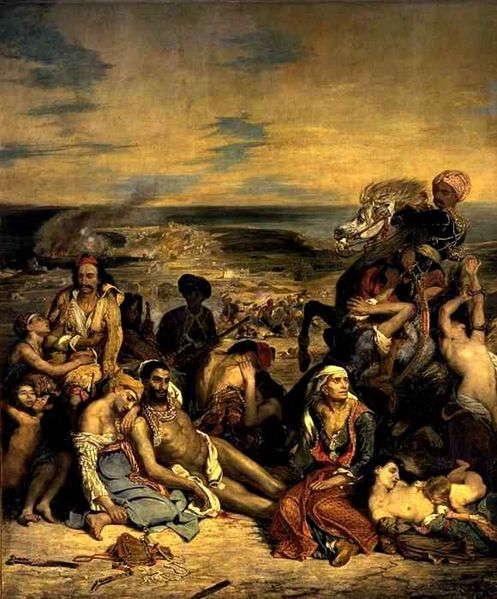 Ephémérides du mardi 13 août Delacroix___le_massacre_de_scio
