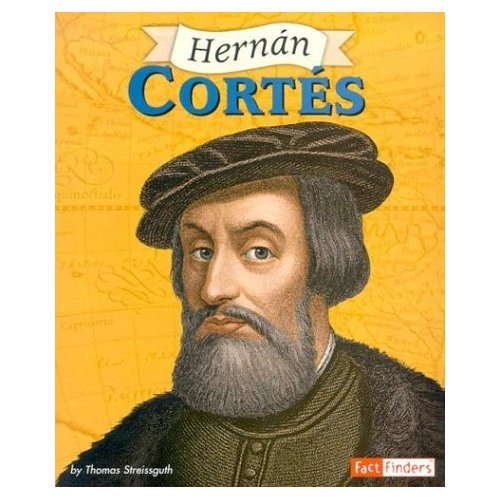 "a biography and life work of hernan cortes a spanish conquistador History remembers him as a fierce conquistador (spanish for ""conqueror"") despite his reputation, he opened the door for further exploration and conquest to the south and north biography early life hernán (or hernándo) cortés was born in 1485 in the village of medellín, located in the estremadura province of spain."