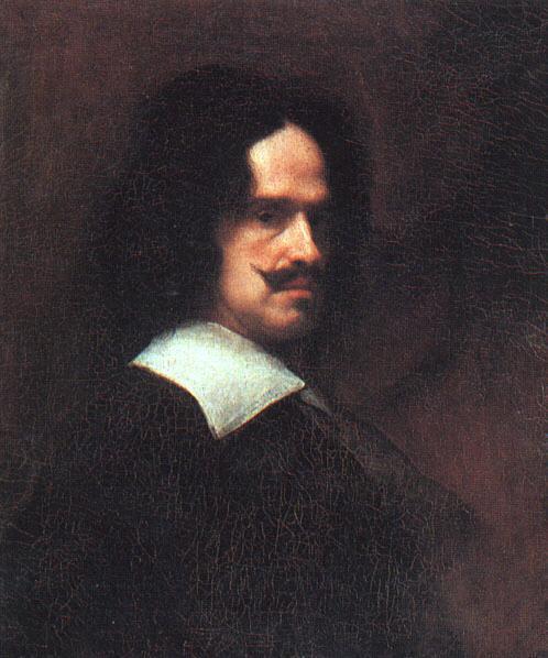 Peintre - Page 8 Velazquez Self Portrait