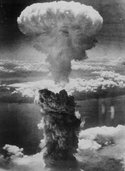 6 août 1945 Nagasakibomb333361