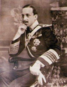 Ephémérides du Dimanche 14 avril Alfonso_XIII