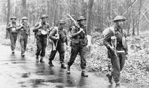 Ephémérides du Dimanche 14 avril Arnhem