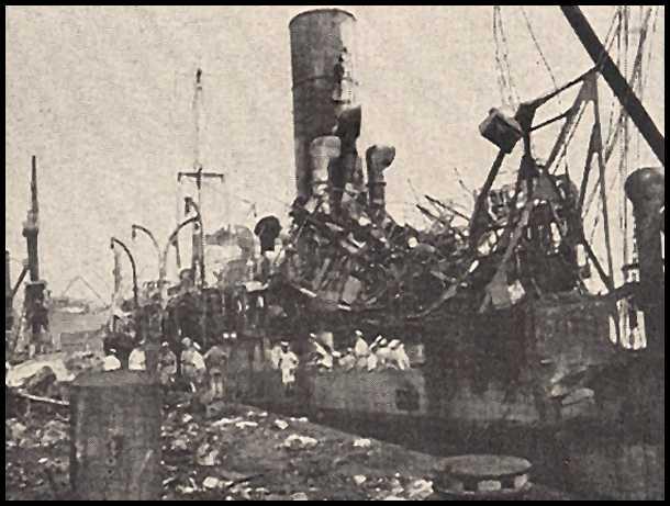 Ephémérides du Dimanche 14 avril Debris2454746