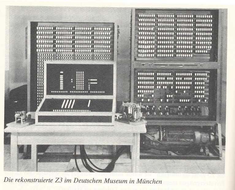 - Inventeur de l ordinateur ...