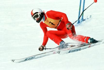 рисунок зимние олимпийские игры карандашом