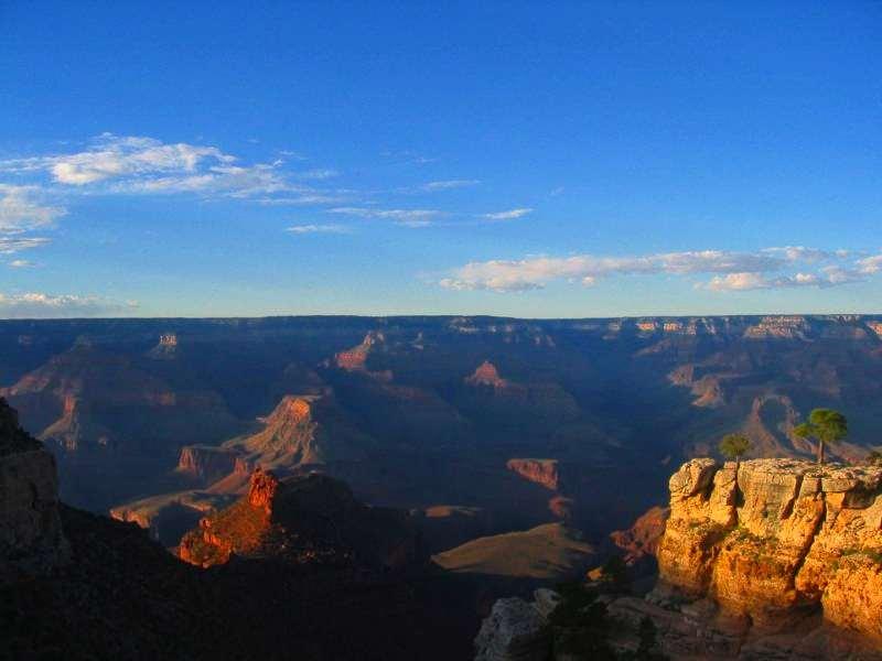 Ephémérides du vendredi 11 janvier Grand_canyon_south_rim_sunset