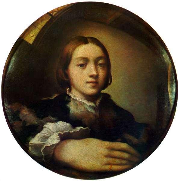 Ephémérides du vendredi 11 janvier Parmigianino01