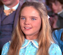 melissa sue anderson portrayal