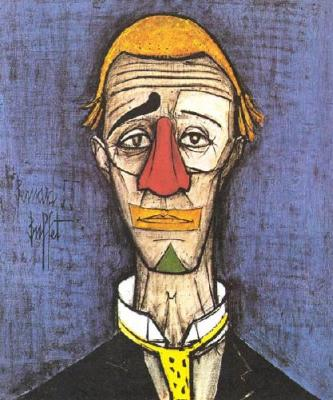 Bernard Buffet (1928 - 1999) Artwork Images, Exhibitions, Reviews
