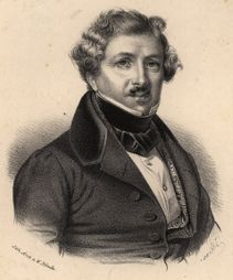 Ephémérides du 10 juillet Louis_Daguerre51616