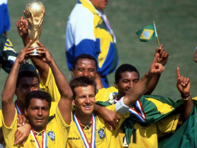 Polliat voyage dans le temps a s 39 est pass un 17 juillet coupe du monde 1994 le blog de - Coupe du monde football 1994 ...