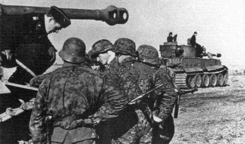 La bataille de koursk est une des batailles décisives de la