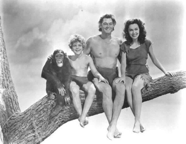 Ephémérides du 2 juin Tarzan41213