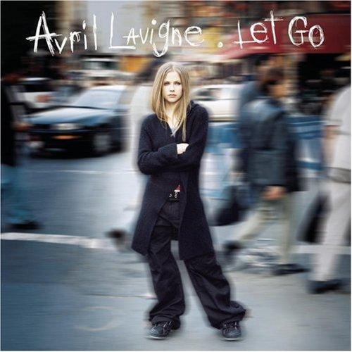 Most embarassing CD you ever bought Avril_Lavigne_Let_Go6