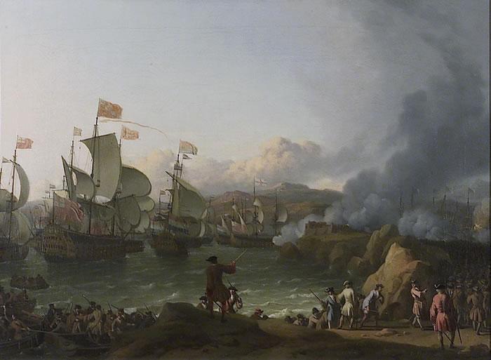 Ephémérides du mercredi 15 mai Battle_of_Vigo_Bay