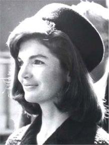 Jacqueline Kennedy Onassis, née <b>Jacqueline Lee</b> Bouvier, dite Jackie est <b>...</b> - JackieKennedy