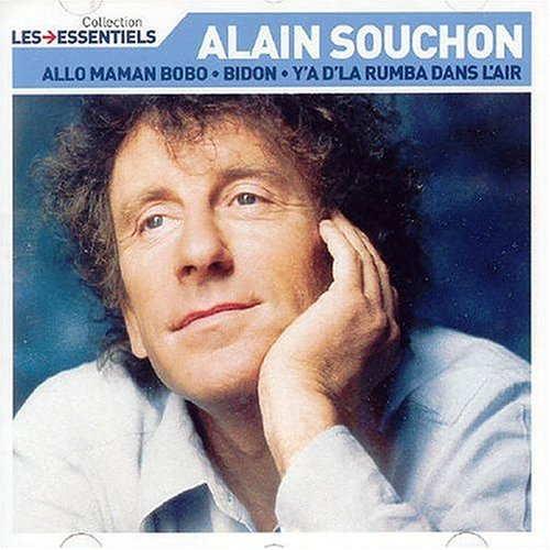 Alain Souchon, né <b>Alain Kienast</b> le 27 mai 1944 à Casablanca au Maroc, <b>...</b> - alain-souchon-3