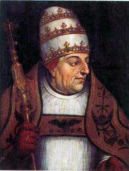 Suite de l'histoire du pape Alexandre VI Alexandre2