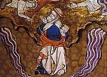 Les éphémérides d'Alcide du 16 mars Ezechiel3