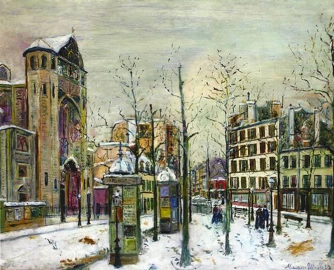 Montmartre Image012