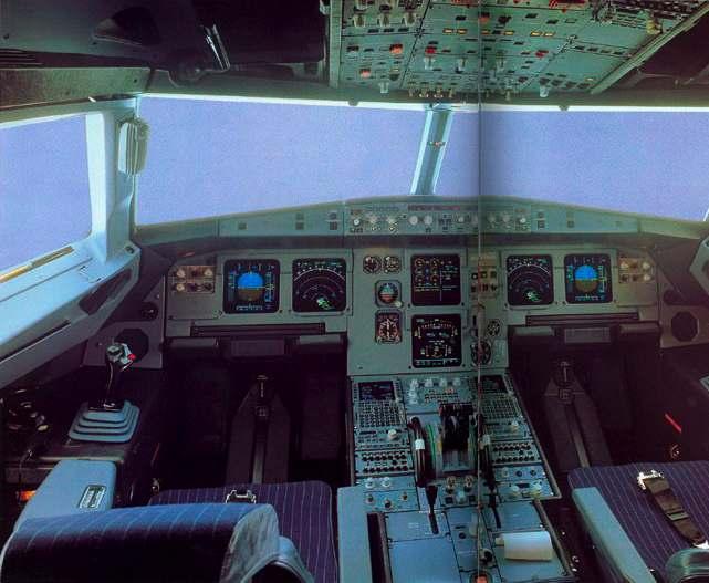 Moyen de transport page 9 for Interieur airbus a340 600