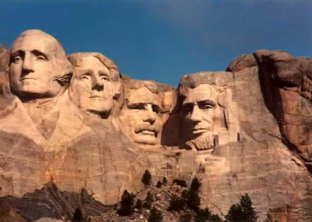 sculpture-president-usa